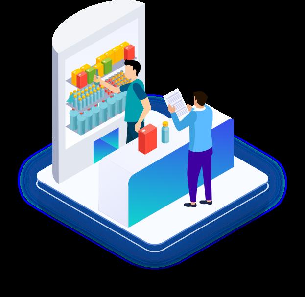Product Sampling and Customer Surveys